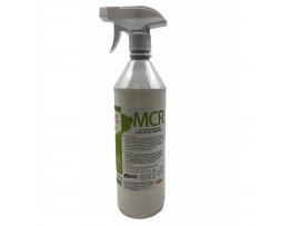 БИОФОРС ЕМ СИ АР (HMI®BIOFORCEMCR) - 750 мл. За биологично отстраняване на Миризми от тютюнопушене, обувки, готвене, отпадъци, тоалетни, домашни животни