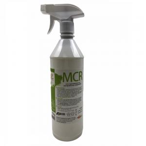БИОФОРС ЕМ СИ АР (HMI®BIOFORCEMCR) - 750 мл. За биологично отстраняване на Миризми от тютюнопушене, обувки, готвене, отпадъци, тоалетни, домашни животни на най-добра цена