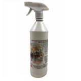 Неутрализатор на миризми от цигарен дим, пушек от печки и камини СЕНСИ АНТИ СМОУК (SENSY Antismoke Gentle) - 750 мл.