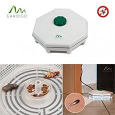 Капан за хлебарки – нова технология срещу хлебарките