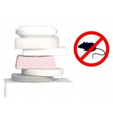 Отблъсква ли сапунът мишките