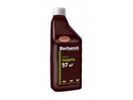 Дървояди - БОХЕМИТ Опти еф BOCHEMIT OPTI F – КОНЦЕНТРАТ за защита на дървесината от гниене, дървояди, дървоядни гъби, плесен, мухъл, термити и дърворазрушаващи насекоми за 57 кв.м. - 1 кг. на най-добра цена