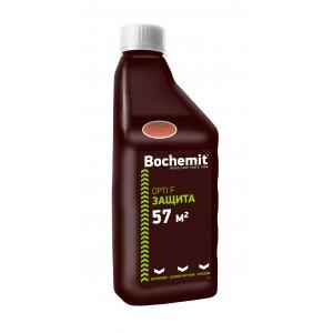 БОХЕМИТ Опти еф BOCHEMIT OPTI F – КОНЦЕНТРАТ за защита на дървесината от гниене, дървояди, дървоядни гъби, плесен, мухъл, термити и дърворазрушаващи насекоми за 57 кв.м. - 1 кг. на най-добра цена