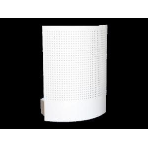 Инсектицидна лампа Сънбърст - бял - срещу летящи насекоми (мухи, комари и др.) до 35 кв.м. на най-добра цена