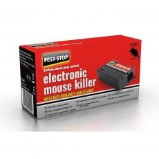 Има ли по-добър от електронния капан за мишки