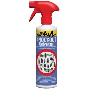 Нокаут Универсал Knockout Universal - Унищожител на креватни дървеници  500 мл. на най-добра цена