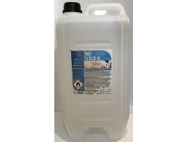 СКРУБ АЛ ХМИ (HMI® SCRUB AL) - 10 л. Дезинфектант на алкохолна основа 72% етанол за хигиенна и хирургическа дезинфекция на ръце и кожа с дълготрайно действие