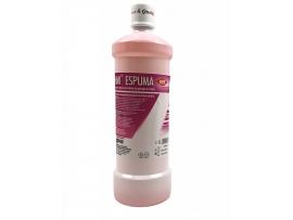 Течен сапун на пяна за ръце и тяло ЕСПУМА (ESPUMA®PREMIUM) - 1 л.