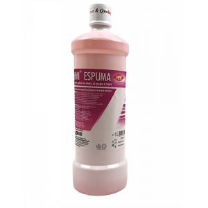 Течен сапун на пяна за ръце и тяло ЕСПУМА (ESPUMA®PREMIUM) - 1 л. на най-добра цена