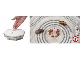 Хлебарки - Електронен капан за хлебарки и дървеници, GARDIGO на най-добра цена