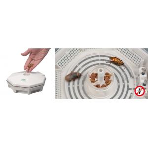 Електронен капан за хлебарки и дървеници, GARDIGO на най-добра цена