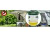 2 бр. Соларни капани за оси и комари GARDIGO  (8) на най-добра цена
