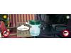 2 бр. Соларни капани за оси и комари GARDIGO  (4) на най-добра цена