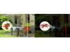 2 бр. Соларни капани за оси и комари GARDIGO  (5) на най-добра цена