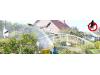 Соларен уред за прогонване на птици, котки, кучета и диви животни с вода, Gardigo за 100 кв.м (8) на най-добра цена