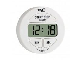 Часовници - Цифров таймер  - 38.2022.02 на най-добра цена