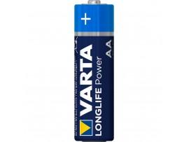 """Къртици, Сляпо куче, Полевки - Алкална батерия VARTA LONGLIFE, размер """"AA"""" - 1 бр. на най-добра цена"""