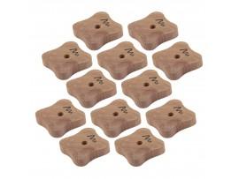 Молци - Молец СТОП - Кедрови кубчета срещу молци  12 бр. GARDIGO на най-добра цена