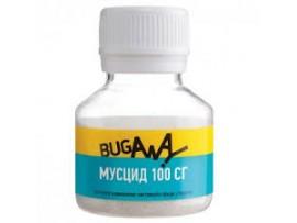 Мухи - Препарат за мухи Мусцид 100 СГ 25 гр. на най-добра цена