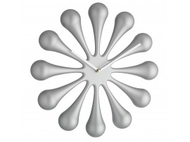 Всички продукти - Аналогов стенен часовник - 60.3008 на най-добра цена