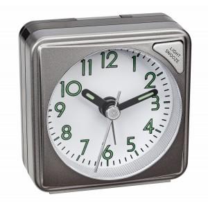 Аналогов часовник с подсветка - 60.1027.10 на най-добра цена