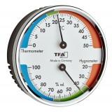 "Термометър - хидрометър ""INNEN"" - 45.2040.42"