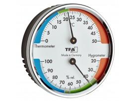 """Термометри - Термометър - хидрометър """"INNEN"""" - 45.2040.42 на най-добра цена"""