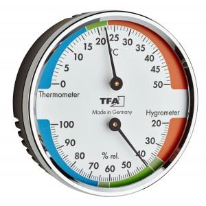 """Термометър - хидрометър """"INNEN"""" - 45.2040.42 на най-добра цена"""