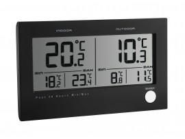 """Всички продукти - Безжичен термометър """"TWIN"""" - 30.3048 на най-добра цена"""