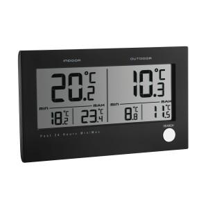 """Безжичен термометър """"TWIN"""" - 30.3048 на най-добра цена"""