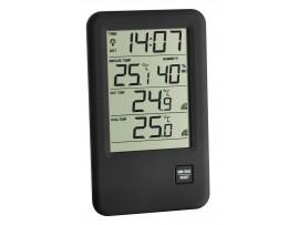 """Всички продукти - Безжичен термометър за басейн """"MALIBU"""" - 30.3053.IT на най-добра цена"""
