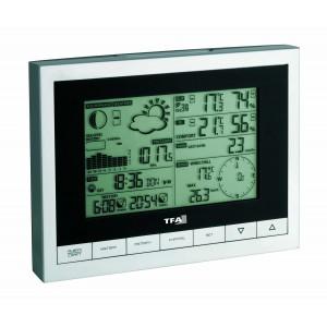SINUS - Безжична метеорологична станция - 35.1095 на най-добра цена