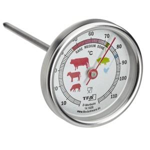 Биметален термометър за печене - 14.1028 на най-добра цена