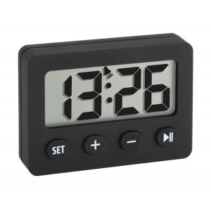 Цифров таймер с часовник - 60.2014.01 на най-добра цена