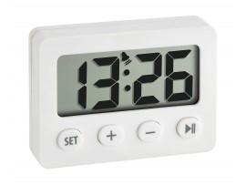 Часовници - Цифров таймер с часовник - 60.2014.02 на най-добра цена