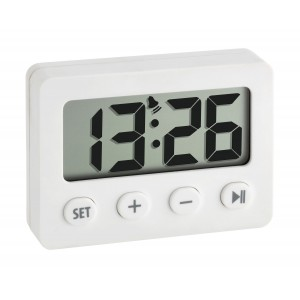 Цифров таймер с часовник - 60.2014.02 на най-добра цена