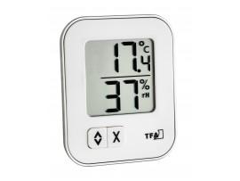 """Хидрометри - Цифров термометър-хигрометър """"MOXX"""" - 30.5026.02 на най-добра цена"""