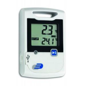 LOG 10 - Дата логер за температура, сертификат за калибриране - 31.1046 на най-добра цена