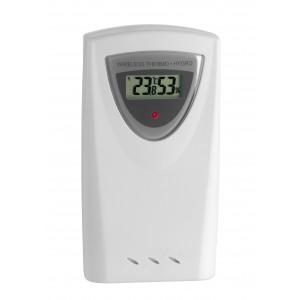 Датчик за температура и влажност с дисплей - 30.3126 на най-добра цена