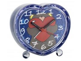 Часовници - Детски будилник - безшумен - 60.1015.06 на най-добра цена