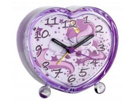 Часовници - Детски будилник - безшумен - 60.1015.12 на най-добра цена