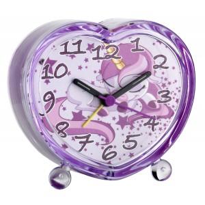 Детски будилник - безшумен - 60.1015.12 на най-добра цена