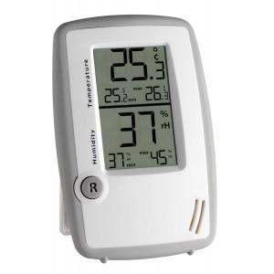 Дигитален мин-макс термометър - хигрометър - 30.5015 на най-добра цена
