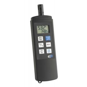 """""""Dewpoint Pro""""-дигитален термометър-хидрометър - 31.1028 на най-добра цена"""