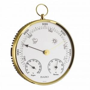 Доматик-Барометър, Термометър, Хидрометър - 20.3006.32 на най-добра цена