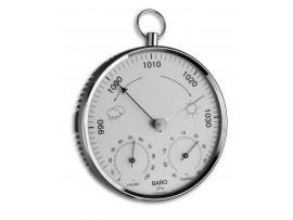 TFA Dostmann - Германия - Доматик-Барометър, Термометър, Хидрометър - 20.3006.42 на най-добра цена