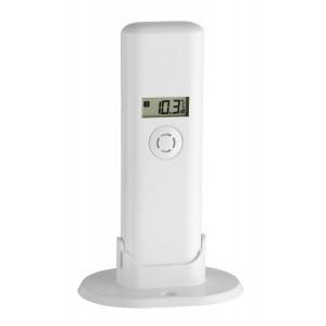 Дву канален температурен предавател 868MHz/IT с дисплей - 30.3143.IT на най-добра цена