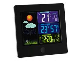 """TFA Dostmann - Германия - Метеорологична станция, цветна """"SUN"""" - 35.1133.01 на най-добра цена"""