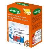 Микробец Препарат за почистване на септична яма или домашна пречиствателна станция  - 16 таблетки х 20 гр