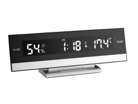 Часовници - Настолен цифров будилник - 60.2011 на най-добра цена